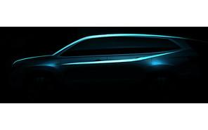 Honda Pilot нового поколения дебютирует 12 февраля