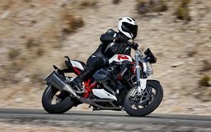Мотоциклы BMW бьют рекорды продаж