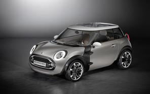 Компания Toyota поможет с новым Mini Minor