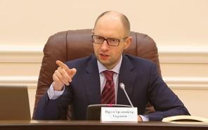 Яценюк пообещал МВД 350 новых автомобилей Toyota