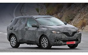 В Renault готовят свой Nissan Qashqai