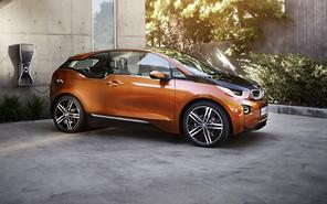 BMW и Volkswagen откроют собственную сеть электрозаправок