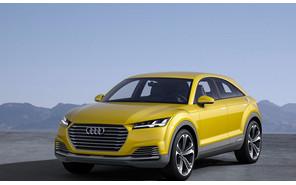 Компания Audi не смогла отбить имя «Q2» у Fiat