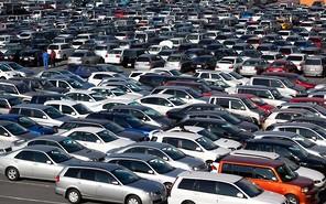 Итоги года: Какие новые автомобили покупали украинцы в 2014