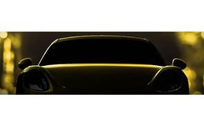 Новый Porsche Cayman GT4 первыми увидят геймеры