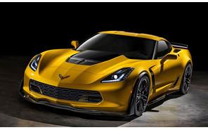 Chevrolet Corvette ворвался в лидеры Нюрбургринга