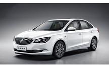 Китайскую версию седана Opel Astra обновили