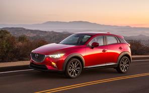 Женевский автосалон 2015: Mazda представит пять новинок