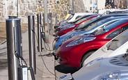 Как сделать электромобили популярными в Украине?