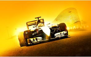 Формула-1: Новые машины 2015 года