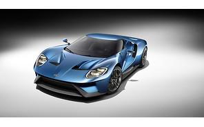 Ford вошел в СП по разработке промышленных методов производства карбона