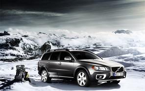 Volvo выделяет 1000 автомобилей для испытаний технологии обмена данными