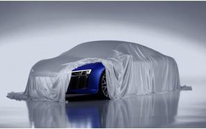 Женевский автосалон 2015: Audi R8 нового поколения уже выглядывает
