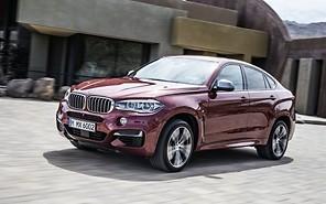 В январе BMW установил рекорд продаж
