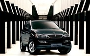 Сенсация на украинском авторынке – SUV с дизельным двигателем по цене бензинового + подарки!