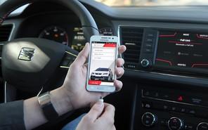 Seat и Samsung будут вместе работать над автомобильным инфотейментом