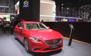 Новые Mazda CX-5 и Mazda6 уже в Европе