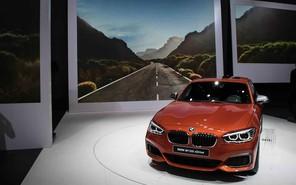 BMW обновили «копейку» 1-Series
