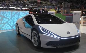 Немцы представили автомобиль, напечатанный на 3D-принтере