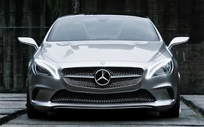 В Mercedes-Benz сделают свое купе Audi TT