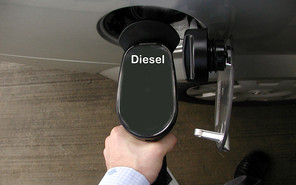 Цены на дизельное топливо снижаются