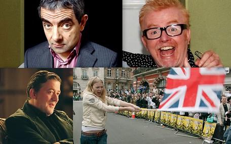 Опрос: Кто заменит Кларксона в Top Gear?