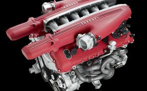 Ferrari оставит в своей линейке атмосферные V12