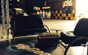Страсти по Top Gear: Начался демонтаж студии