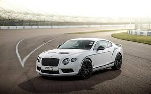 Только хардкор: Экстремальный Bentley Continental выпустят в 2016