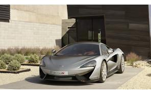 McLaren представил свой «доступный» спорткар