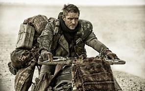 Warner Brothers выпустили новый трейлер к фильму «Безумный Макс: дорога ярости»