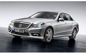 У AUTO.RIA в наличии: Седан Mercedes-Benz E-Class