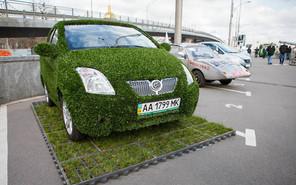 Миссия: Снизить цены на электромобили в Украине