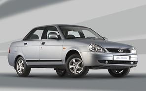 Клиенты «АвтоВАЗа» выдвинули требования к модели Lada Priora