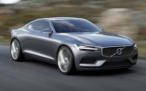 Volvo готовит конкурента BMW 5-й серии
