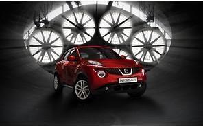 У AUTO.RIA в наличии: кроссовер Nissan Juke