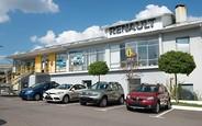 Бренд Renault став №1 на автомобільному ринку України в березні 2015 року