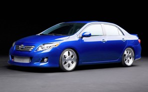 Toyota Corolla – «корона» автомобильной империи