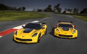 Представлен самый гоночный из гражданских Chevrolet Corvette
