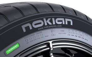 Финская зелень: шины Nokian Hakka Green