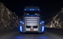 Грузовик-беспилотник Freightliner Inspiration первым в мире получил допуск на дороги общего пользования