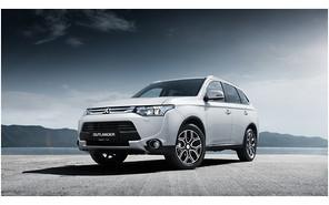 Mitsubishi повідомляє про спеціальні пропозиції травня!