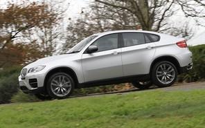BMW X2 увидел «зеленый свет»