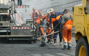 Яценюк: На ремонт дорог выделили 1 млрд. грн.