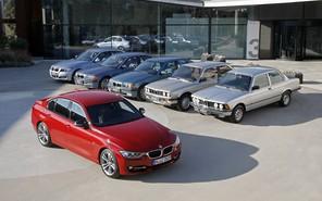 BMW 3-Series нового поколения: Каким он будет?