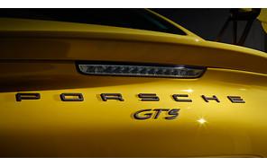 У заряженных моделей Porsche появится индекс GT5