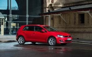Системы автоматического торможения Volkswagen снизили количество страховых случаев на 45%