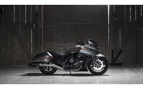 Компания BMW представила «воплощение роскоши на двух колесах»