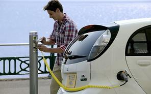 Отмена налогов на электромобили: Есть проблемы!