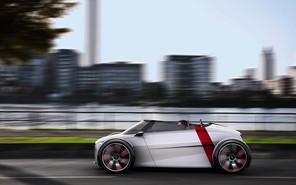 Audi выпустит субкомпактную модель в следующем году
